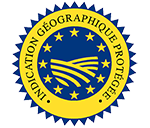 protected geographical indication logo